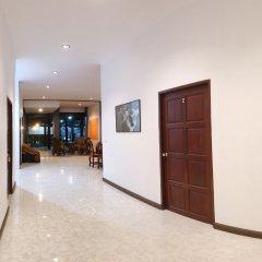 Отель Sawasdee Orange Rawai Phuket парковка