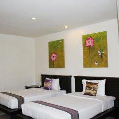 Lub Sbuy Hostel Пхукет комната для гостей