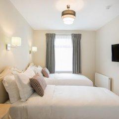 Отель Docklands Lodge London комната для гостей фото 3