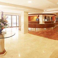 MLL Sahara Nubia Gobi Bay Hotel интерьер отеля