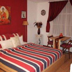 Отель Bayan Bed & Breakfast Нидерланды, Амстердам - отзывы, цены и фото номеров - забронировать отель Bayan Bed & Breakfast онлайн комната для гостей фото 2