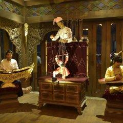 Bagan King Hotel спа