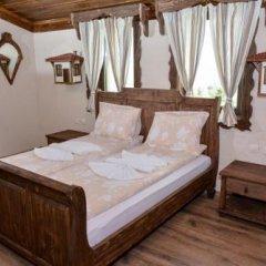 Отель Complex Starite Kashti Болгария, Равда - отзывы, цены и фото номеров - забронировать отель Complex Starite Kashti онлайн комната для гостей фото 4