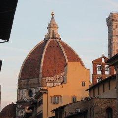 Отель Soggiorno La Cupola Италия, Флоренция - 1 отзыв об отеле, цены и фото номеров - забронировать отель Soggiorno La Cupola онлайн фото 4