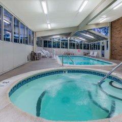 Отель Days Inn Hurstbourne бассейн фото 2