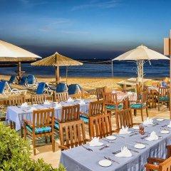 Отель Coral Beach Resort - Sharjah