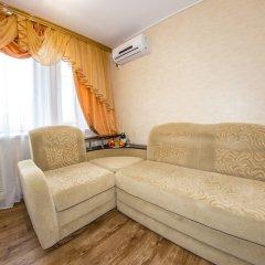 Гостиница Yubileinaya Hotel - hostel в Уссурийске 1 отзыв об отеле, цены и фото номеров - забронировать гостиницу Yubileinaya Hotel - hostel онлайн Уссурийск комната для гостей фото 5