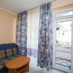 Гостиница Galotel в Сочи отзывы, цены и фото номеров - забронировать гостиницу Galotel онлайн комната для гостей фото 2