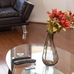 Апартаменты Capitol Hill Fully Furnished Apartments, Sleeps 5-6 Guests Вашингтон интерьер отеля фото 3