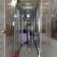 Отель Merdiang Livingtel интерьер отеля фото 3