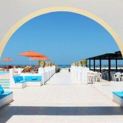 Отель Marine & Spa Resort Тунис, Мидун - отзывы, цены и фото номеров - забронировать отель Marine & Spa Resort онлайн балкон