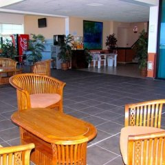 Отель Tahiti Airport Motel фото 2