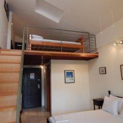Отель Kripis Studio Pefkohori Греция, Пефкохори - отзывы, цены и фото номеров - забронировать отель Kripis Studio Pefkohori онлайн сейф в номере