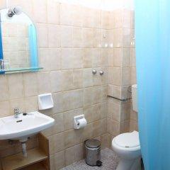 City Green Hotel ванная