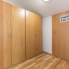 Апартаменты Premier Apartment Vysehrad Прага комната для гостей фото 2