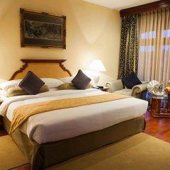 Mahaweli Reach Hotel комната для гостей