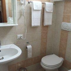 Отель Al Casale del Veio B&B ванная