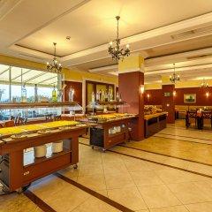 Отель Festa Pomorie Resort Болгария, Поморие - 1 отзыв об отеле, цены и фото номеров - забронировать отель Festa Pomorie Resort онлайн питание