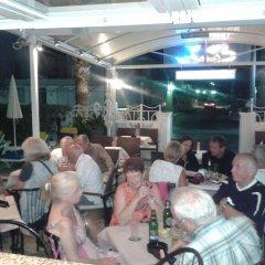 Отель Elite Apartments Греция, Кос - отзывы, цены и фото номеров - забронировать отель Elite Apartments онлайн питание фото 2
