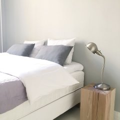Отель Roost Korkea Финляндия, Хельсинки - отзывы, цены и фото номеров - забронировать отель Roost Korkea онлайн комната для гостей фото 4