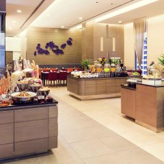 Отель Mercure Bangkok Siam питание фото 2