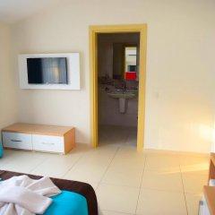 Hotel Marcan Beach - All Inclusive комната для гостей фото 4