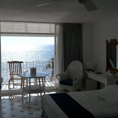 Hotel Elcano Acapulco Акапулько комната для гостей фото 3