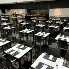 Отель Hilton Madrid Airport Мадрид питание фото 2