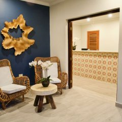 Отель White Sands Negril Ямайка, Саванна-Ла-Мар - отзывы, цены и фото номеров - забронировать отель White Sands Negril онлайн спа фото 2