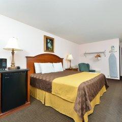 Отель Americas Best Value Inn Effingham удобства в номере фото 2