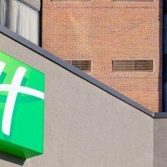Отель Holiday Inn Ottawa East Канада, Оттава - отзывы, цены и фото номеров - забронировать отель Holiday Inn Ottawa East онлайн парковка