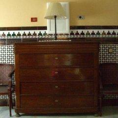 Отель Hostal La Muralla гостиничный бар