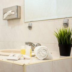 Отель Duta Vista Executive Suites Kuala Lumpur Малайзия, Куала-Лумпур - отзывы, цены и фото номеров - забронировать отель Duta Vista Executive Suites Kuala Lumpur онлайн ванная