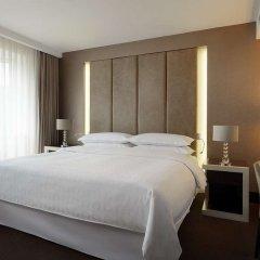 Гостиница Шератон Палас Москва комната для гостей