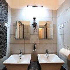 Hostel Fine Belgrade ванная