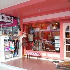 Отель B-trio Guesthouse Таиланд, Краби - отзывы, цены и фото номеров - забронировать отель B-trio Guesthouse онлайн развлечения