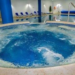 Отель Aktea Beach Village бассейн фото 3