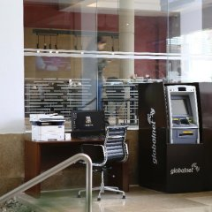 Отель Casa Andina Premium Piura банкомат