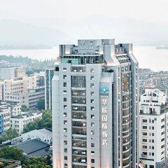 Отель Hangzhou Hua Chen International пляж фото 2