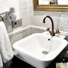 Taksim House Hotel Турция, Стамбул - отзывы, цены и фото номеров - забронировать отель Taksim House Hotel онлайн ванная фото 2