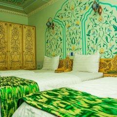 Отель Hon Saroy Узбекистан, Ташкент - 2 отзыва об отеле, цены и фото номеров - забронировать отель Hon Saroy онлайн комната для гостей