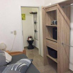 Отель Appartements Rehn Германия, Дрезден - отзывы, цены и фото номеров - забронировать отель Appartements Rehn онлайн комната для гостей фото 4
