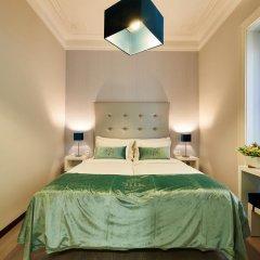 Отель Silk Lisbon комната для гостей фото 4
