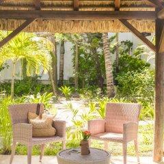 Отель Emeraude Beach Attitude интерьер отеля
