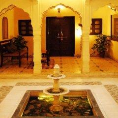 Отель WelcomHeritage Sirsi Haveli фото 2