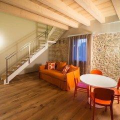 Отель Aqua Crua Италия, Лимена - отзывы, цены и фото номеров - забронировать отель Aqua Crua онлайн комната для гостей фото 5