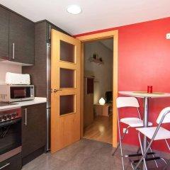 Апартаменты Bbarcelona Apartments Sagrada Familia Terrace Flats Барселона в номере фото 2