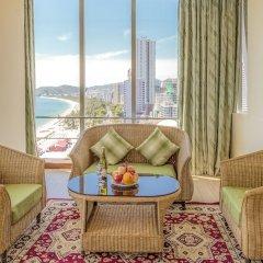 Nha Trang Lodge Hotel фото 14