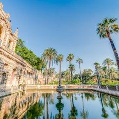 Отель Melia Sevilla фото 4