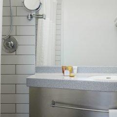 Club Quarters Gracechurch Hotel ванная фото 2